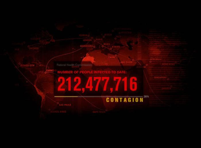 contagion film review