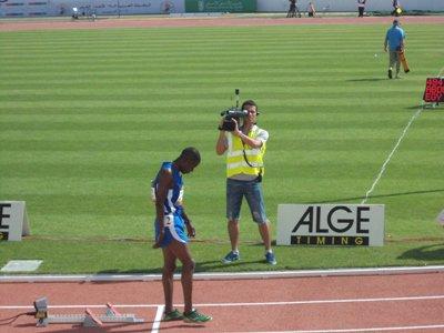 Abdala Mohamed Hussien Weha 400m