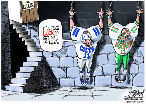 Editorial Cartoons by Gary Varvel - gv2011111025dAPC - 25 October 2011