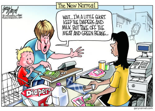 Editorial Cartoons by Gary Varvel - gv2011111026dAPC - 26 October 2011