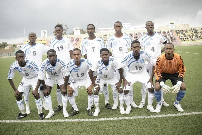 National team File photo