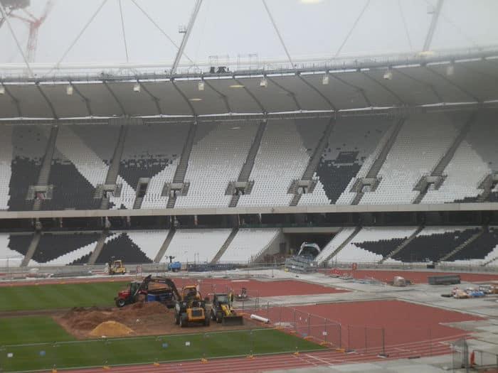 Olymp Stadium