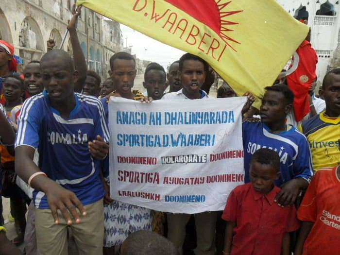 demonstrators 2
