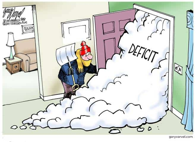 Editorial Cartoons by Gary Varvel - gv2011110213cd - 12 November 2011