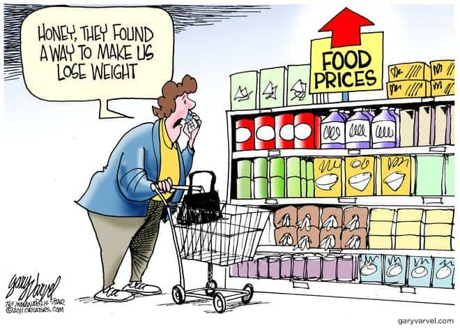 Editorial Cartoons by Gary Varvel - gv2011110217cd - 12 November 2011