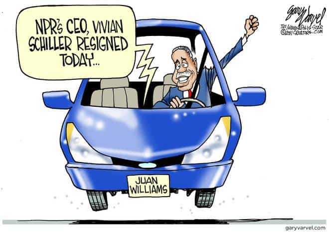 Editorial Cartoons by Gary Varvel - gv2011110310cd - 12 November 2011