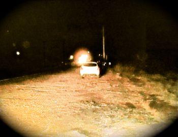 karen swift car