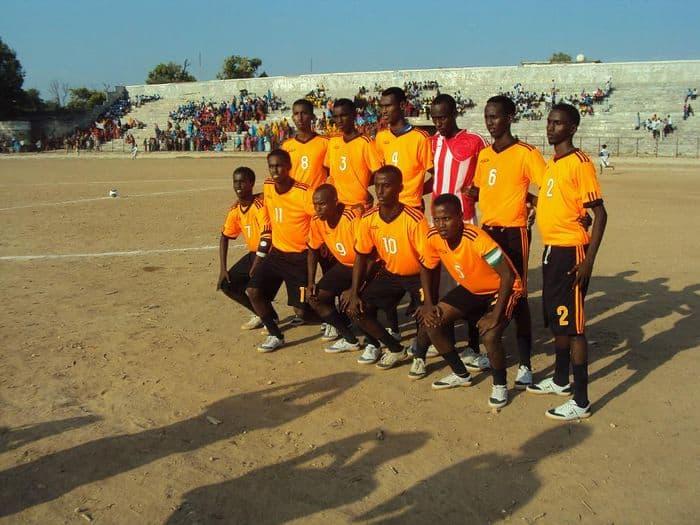 Dharkeynley district team