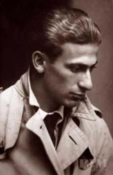 Miklos Radnoti