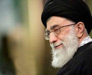 ayatollah seyed ali khamenei. GNU Free Documentation License.