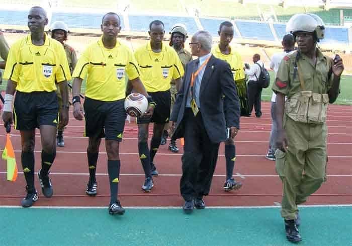 fifa referees