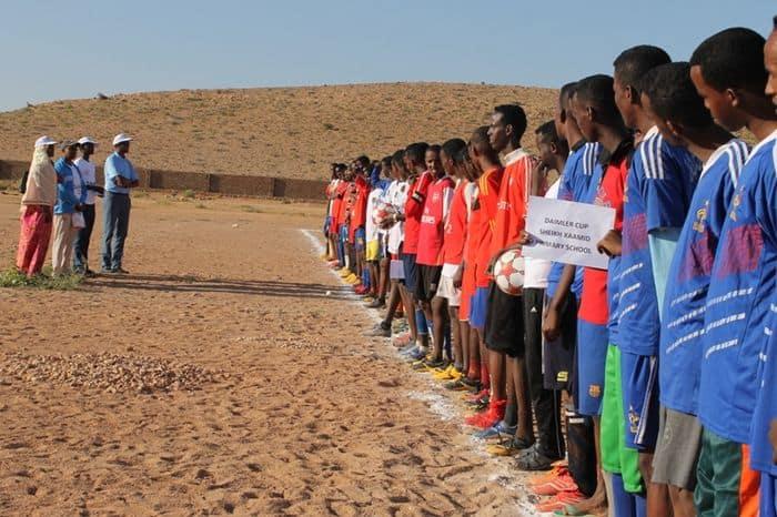 Somali NOC sen