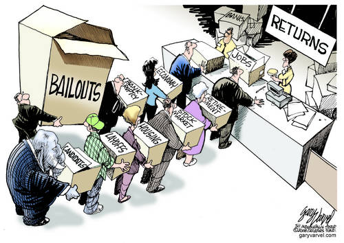 Editorial Cartoons by Gary Varvel - gv2012120101dAPC - 01 January 2012