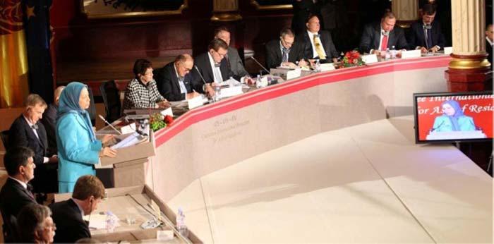 iran international conference