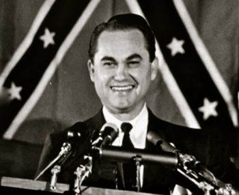 mlk george wallace