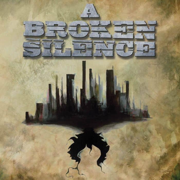 A Broken Silence Cover