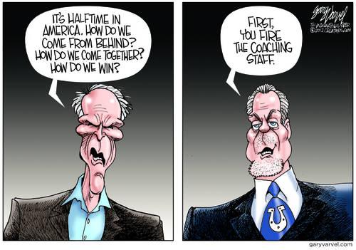 Editorial Cartoons by Gary Varvel - gv2012120208dAPC - 08 February 2012