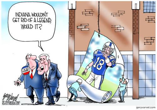 Editorial Cartoons by Gary Varvel - gv2012120318dAPC - 18 March 2012