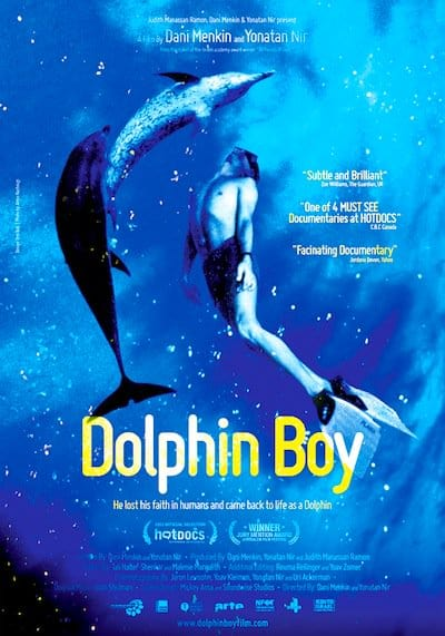 Dolphin Boy Film