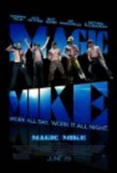 Magic Mike - The Stripper 1