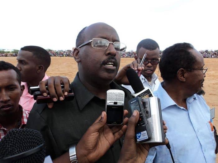 Abdi Naser Said Seef