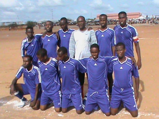 Badbaado FC