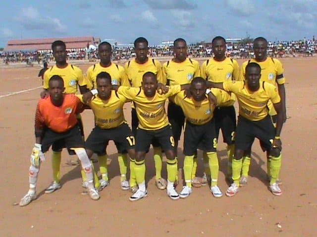 Elmnan FC