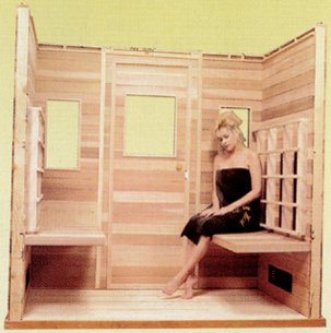Infra Red Saunas