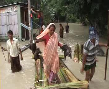 photo flood at