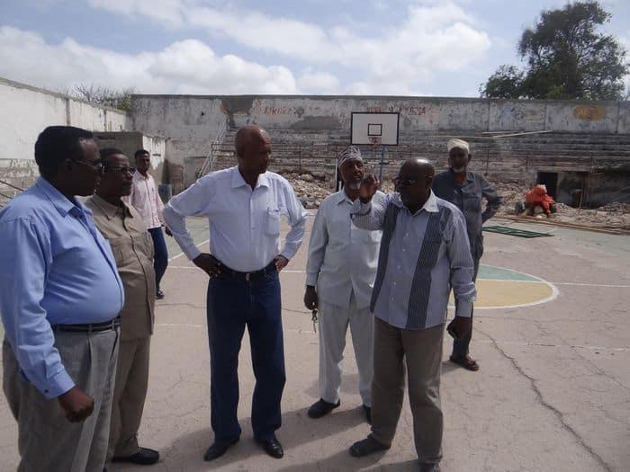 Somali NOC