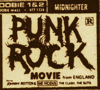 ahc punk rock