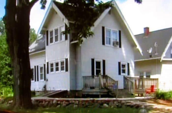 amy merrill house