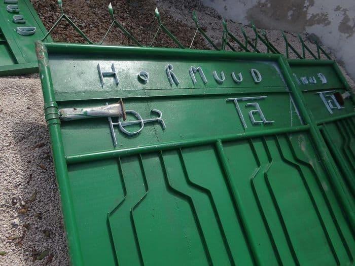 Hormuud Telecom financed building the stadium
