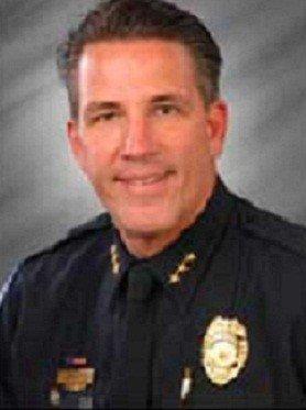 Police Chief Doug Baker