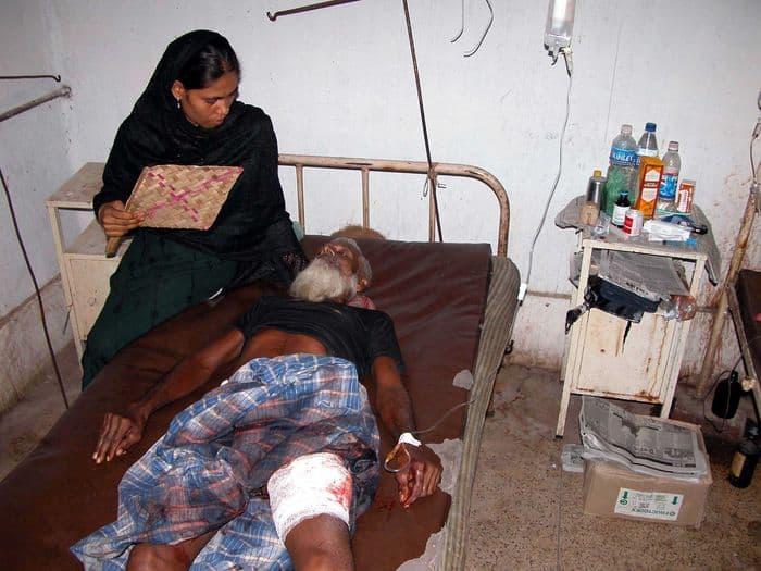 Bodo Muslim Clash 2012 114