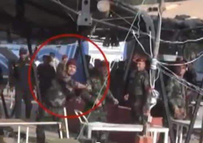 iraqi soldiers attack unarmed ashraf civilians