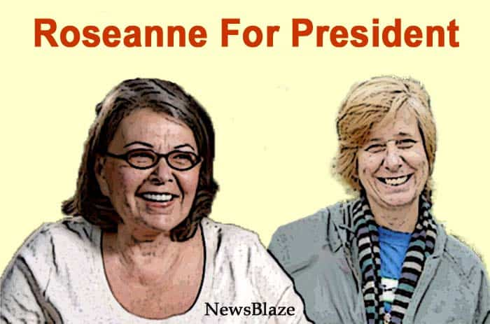 roseanne and cindy