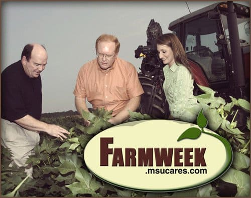Farmweek cast