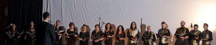 Kol Sephardic Choir