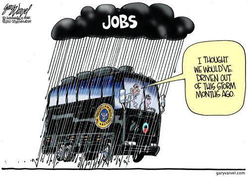 Editorial Cartoons by Gary Varvel - gv2012120909dAPC - 09 September 2012