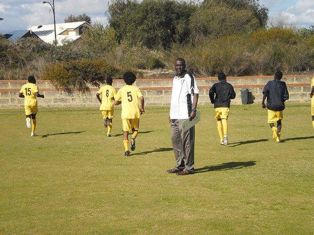 somali coach