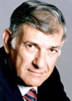 Prof. Abraham Sion