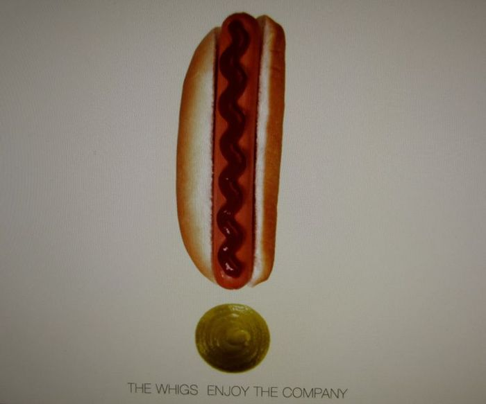 enjoy the company cover logo