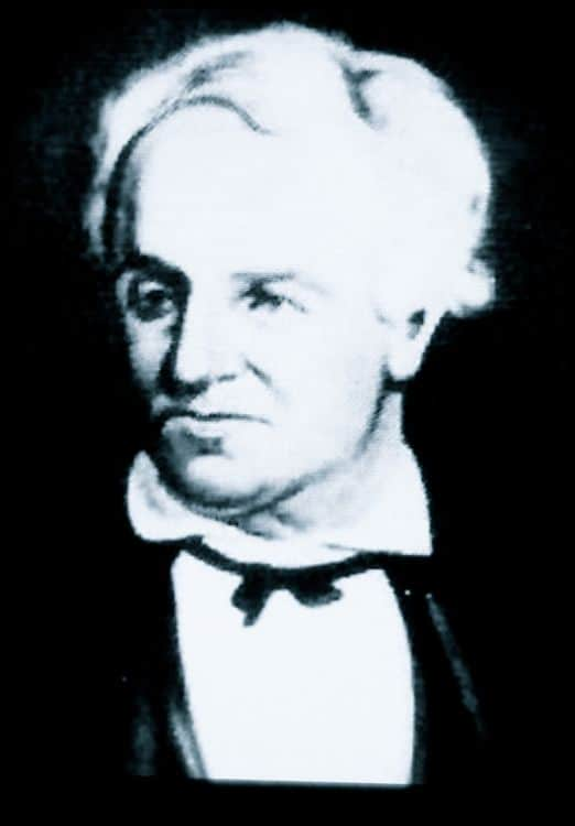 samuel may williams