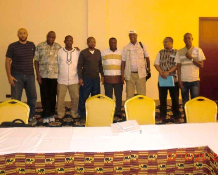 somali handball federation