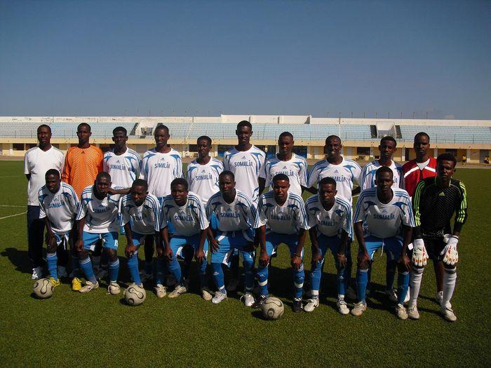 Somali Nationa