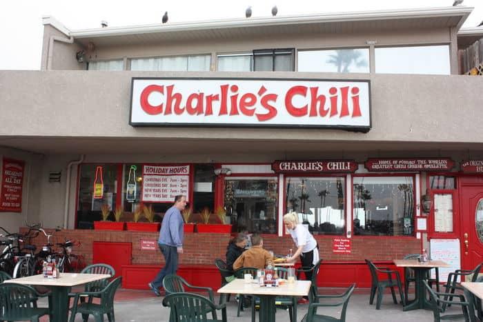 Charlies Chil