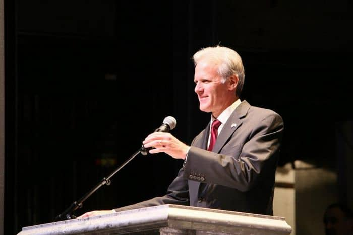 Ambassador Michael Oren Photo Orly Halevy