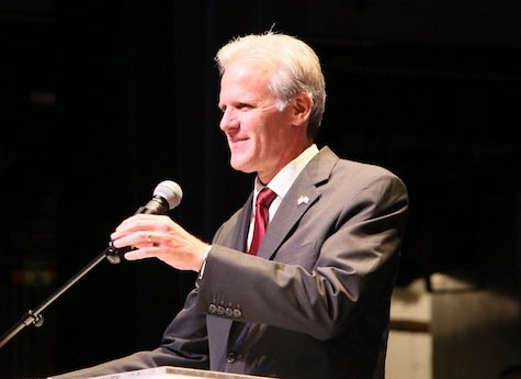 Dr. Michael Oren