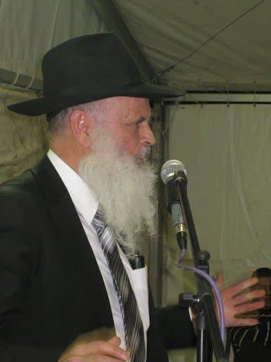 Moshe Elkman